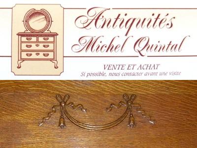 Antiquités Michel Quintal