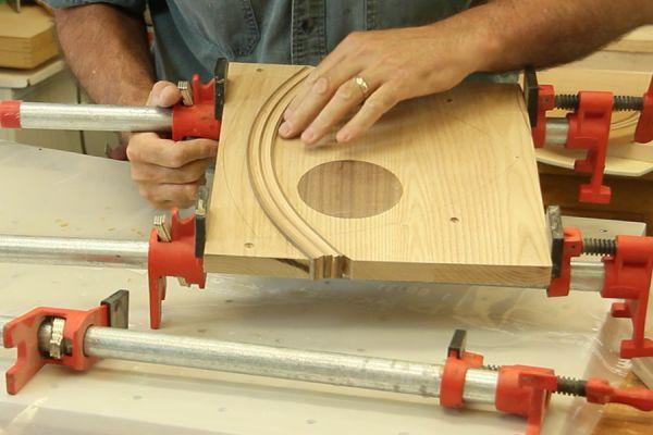 Module 2 - Planche Niveau 2