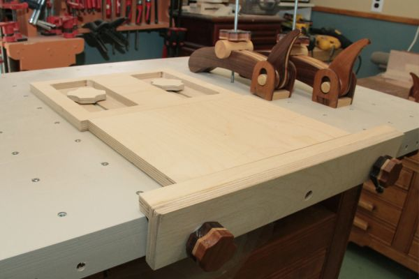 Multifunction table top