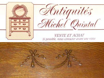 Antiquité Michel Quintal