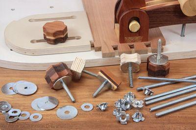 Hardware sets