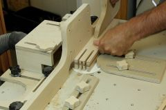 Module- Les ustensiles en bois niveau 2