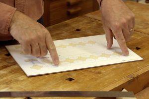 Truc - Préparer des stencils permanents