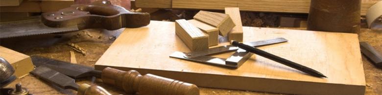 Outils pour le bois et outillage électrique