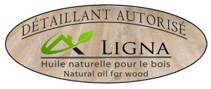 Détaillant  huile Ligna
