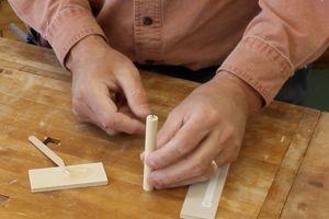 Fabrication d'un poinçon